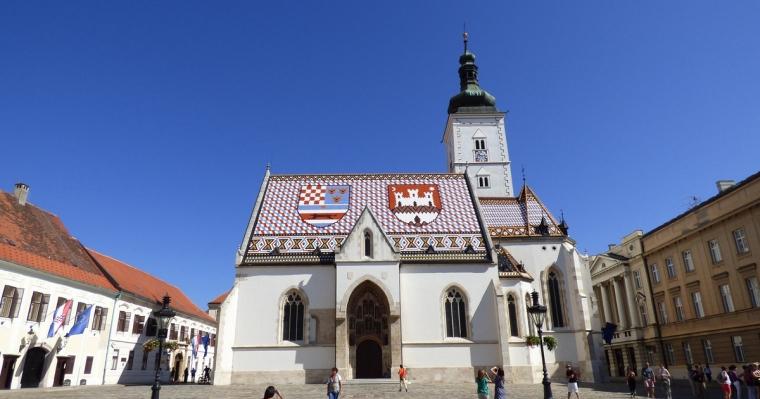 Zagorec u birtiji u Zagrebu