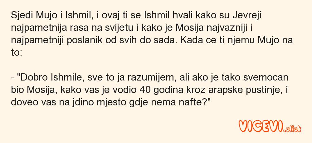 Mosija